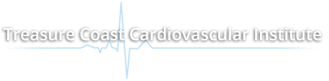 Treasure Coast Cardiovascular Institute Logo